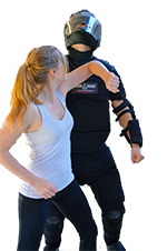 Women's Self Defense Concord Ca