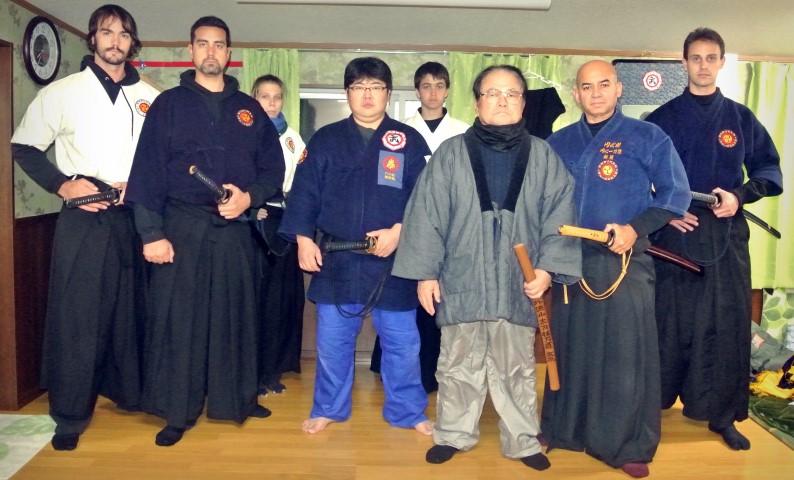 Difference between Iaido, Iaijutsu, and Battojutsu?